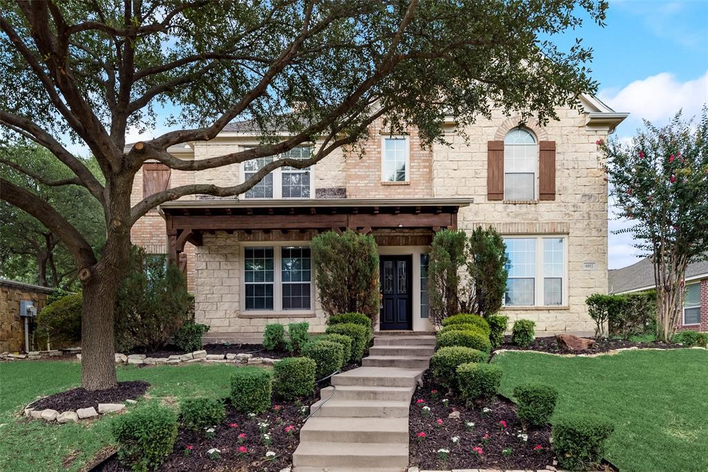 6812 Orchard Park  Drive, McKinney, Texas 75071 - Acquisto Real Estate best frisco realtor Amy Gasperini 1031 exchange expert