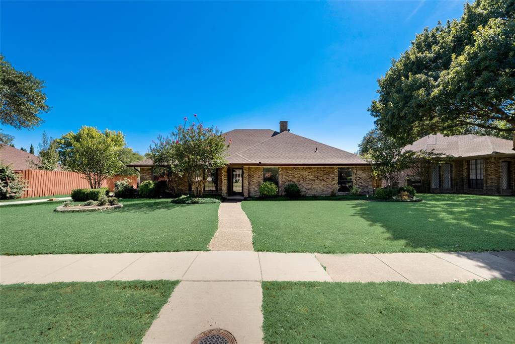 3936 Mesa  Drive, Plano, Texas 75074 - Acquisto Real Estate best frisco realtor Amy Gasperini 1031 exchange expert