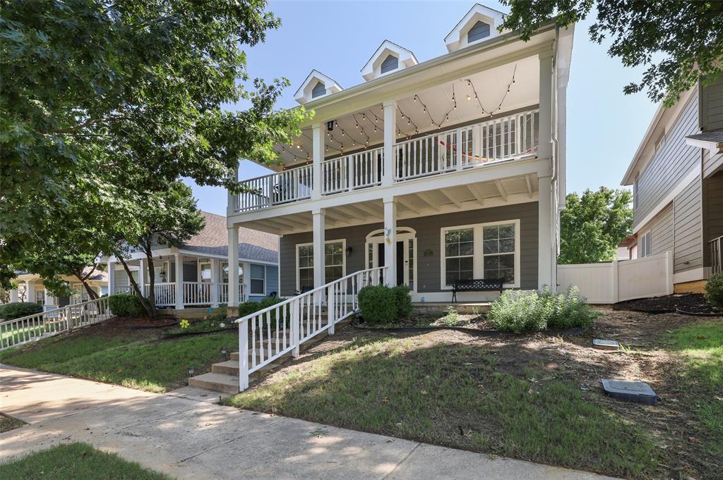 1344 Kingston  Place, Providence Village, Texas 76227 - Acquisto Real Estate best frisco realtor Amy Gasperini 1031 exchange expert