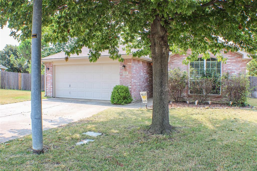 132 Hampton  Court, Rhome, Texas 76078 - Acquisto Real Estate best frisco realtor Amy Gasperini 1031 exchange expert