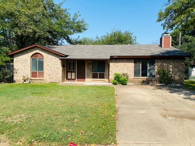 3909 Calgary  Court, Irving, Texas 75062 - Acquisto Real Estate best frisco realtor Amy Gasperini 1031 exchange expert