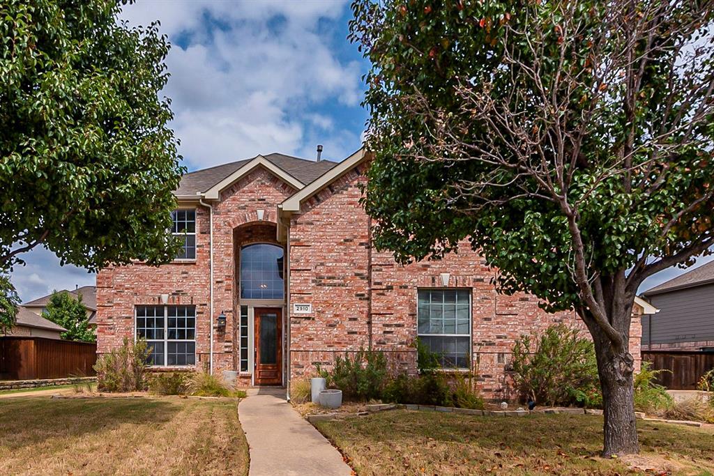 2910 Darlington  Drive, Highland Village, Texas 75077 - Acquisto Real Estate best frisco realtor Amy Gasperini 1031 exchange expert