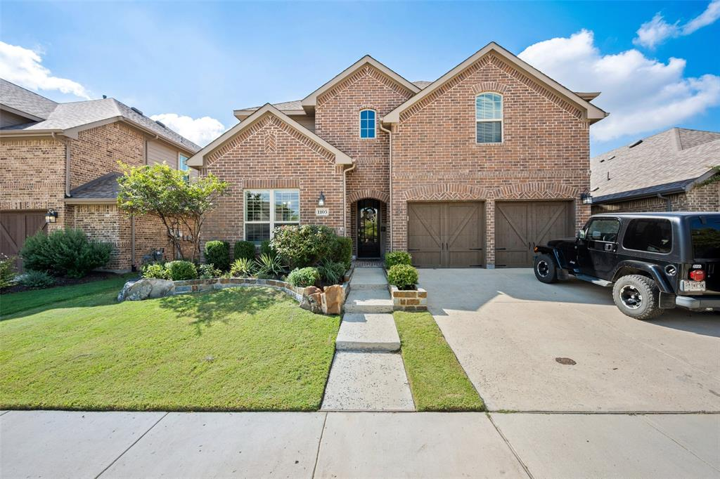 1105 3rd  Street, Argyle, Texas 76226 - Acquisto Real Estate best frisco realtor Amy Gasperini 1031 exchange expert