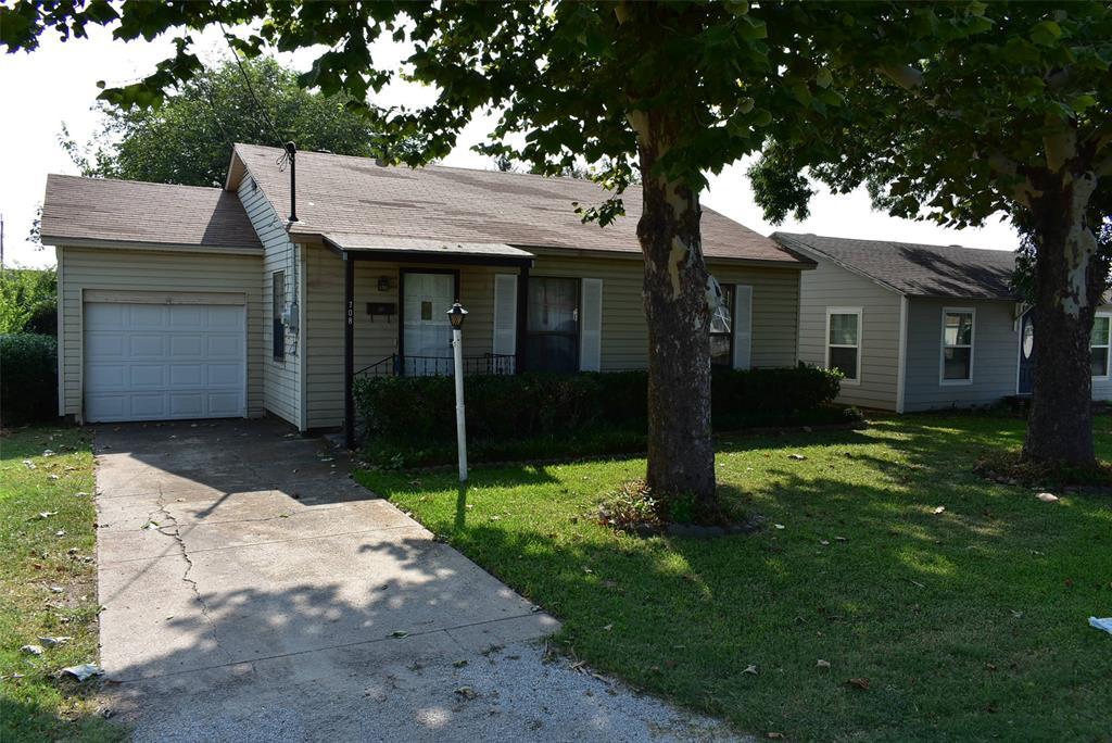 708 Archer  Avenue, Cockrell Hill, Texas 75211 - Acquisto Real Estate best frisco realtor Amy Gasperini 1031 exchange expert