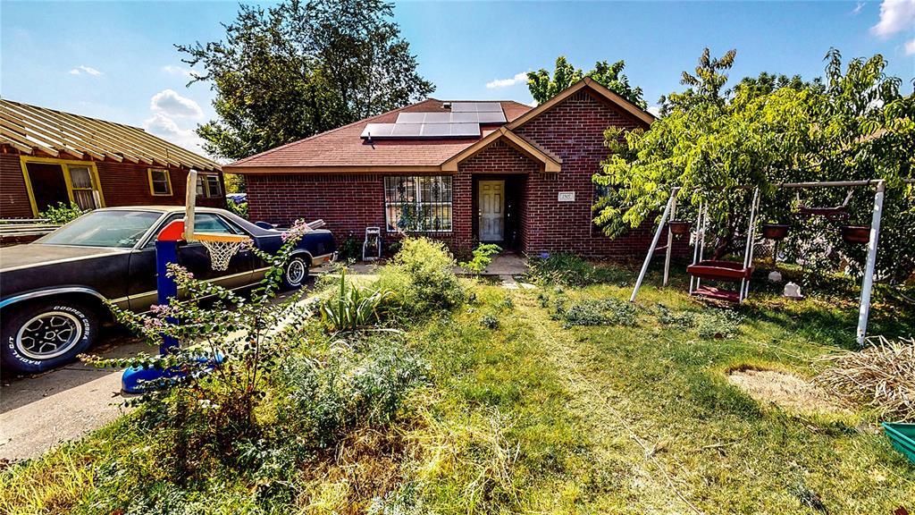 2507 Britton  Drive, Dallas, Texas 75216 - Acquisto Real Estate best frisco realtor Amy Gasperini 1031 exchange expert