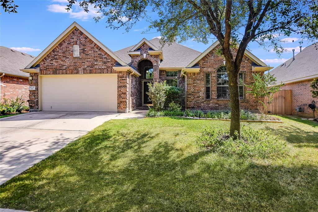 9712 Sinclair  Street, Fort Worth, Texas 76244 - Acquisto Real Estate best frisco realtor Amy Gasperini 1031 exchange expert