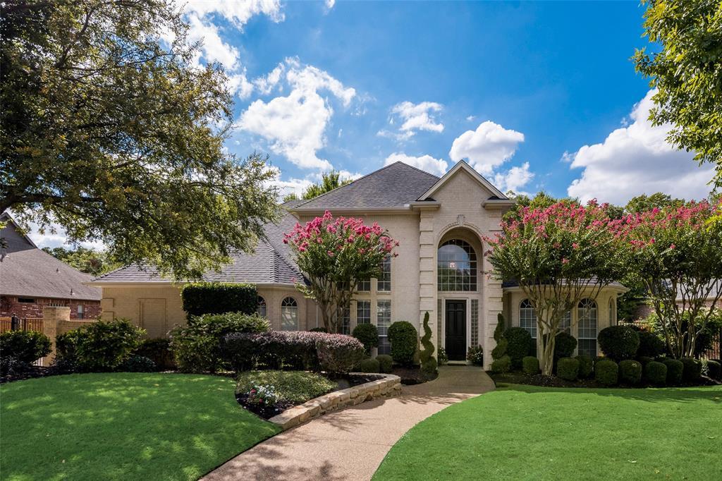 802 Shorecrest  Drive, Southlake, Texas 76092 - Acquisto Real Estate best frisco realtor Amy Gasperini 1031 exchange expert