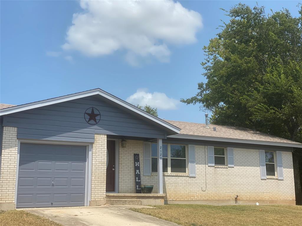 2120 Circle  Drive, Copperas Cove, Texas 76522 - Acquisto Real Estate best frisco realtor Amy Gasperini 1031 exchange expert
