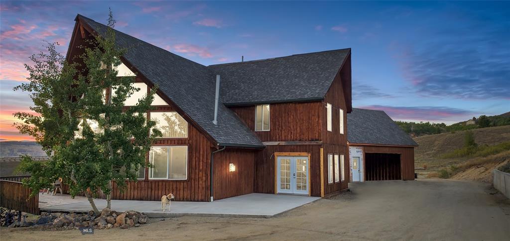 4125 Hillside  Drive, Butte, MT 59701 - Acquisto Real Estate best frisco realtor Amy Gasperini 1031 exchange expert