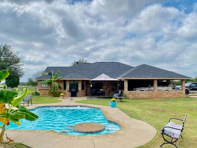 154 An County Road 499  Athens, Texas 75751 - Acquisto Real Estate best frisco realtor Amy Gasperini 1031 exchange expert