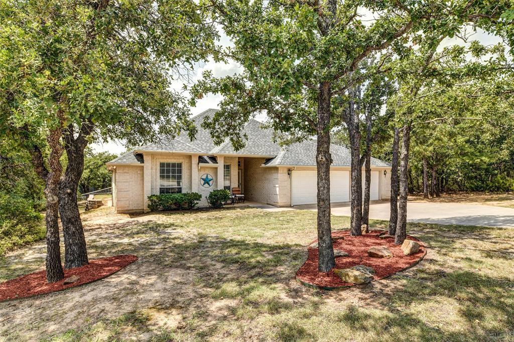 123 Jim Walters  Drive, Runaway Bay, Texas 76426 - Acquisto Real Estate best frisco realtor Amy Gasperini 1031 exchange expert