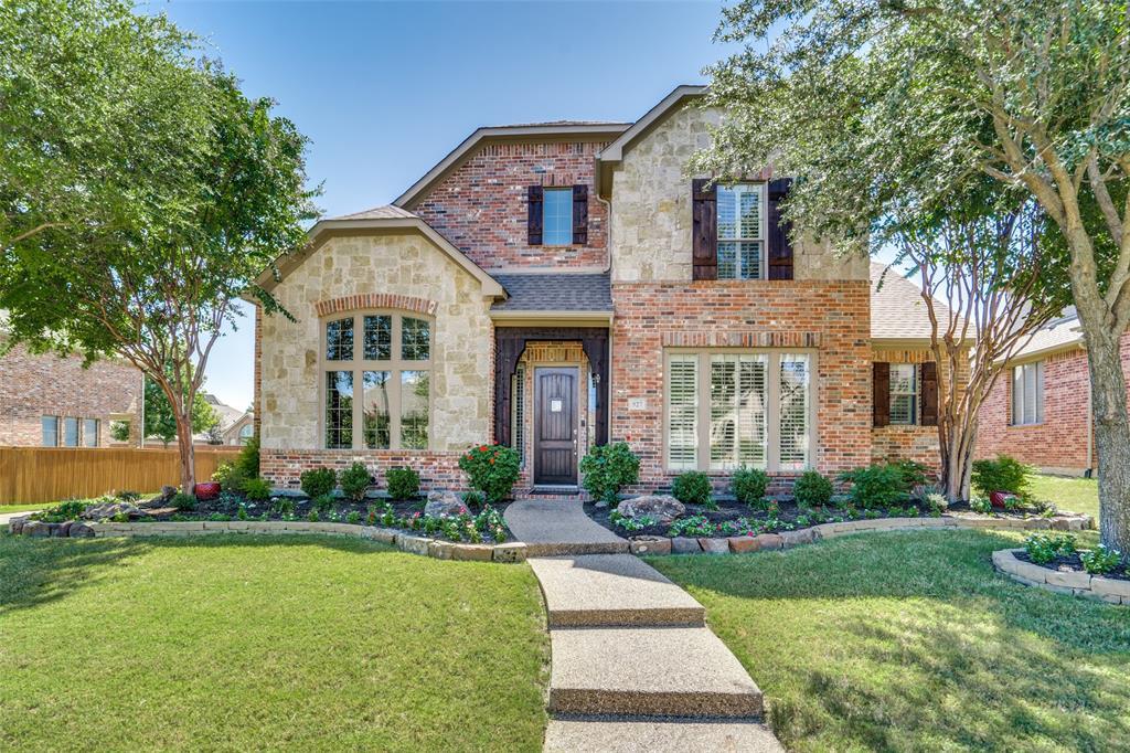927 Scotia  Drive, Allen, Texas 75013 - Acquisto Real Estate best frisco realtor Amy Gasperini 1031 exchange expert