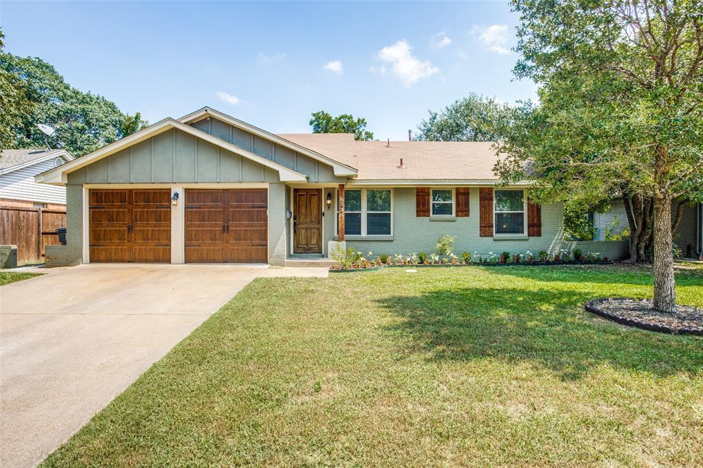 8536 Capri  Drive, Dallas, Texas 75238 - Acquisto Real Estate best frisco realtor Amy Gasperini 1031 exchange expert