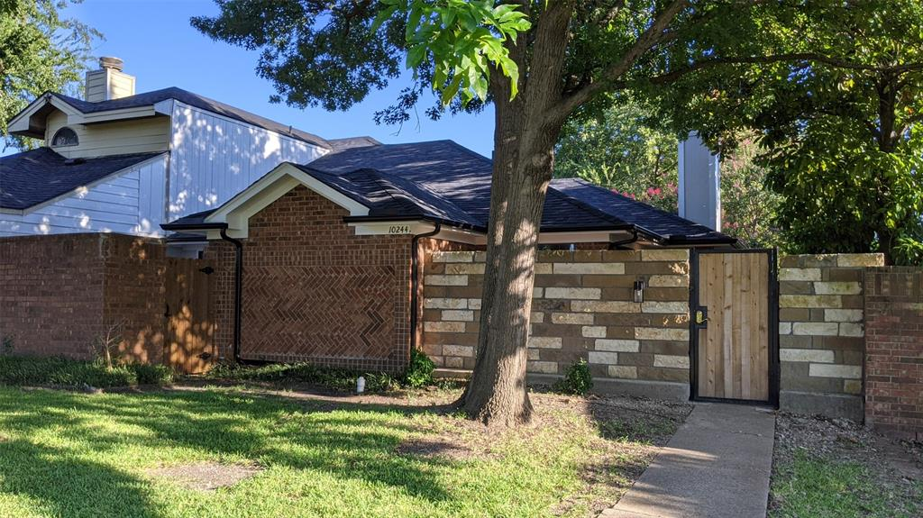 10244 Hillhouse  Lane, Dallas, Texas 75227 - Acquisto Real Estate best frisco realtor Amy Gasperini 1031 exchange expert