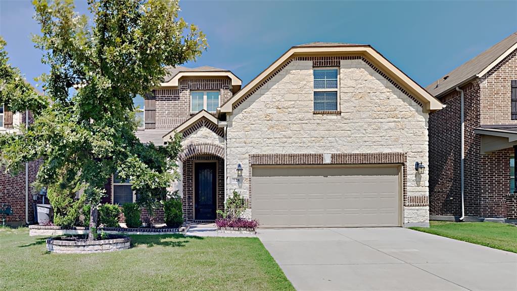 528 Calliopsis  Street, Little Elm, Texas 75068 - Acquisto Real Estate best frisco realtor Amy Gasperini 1031 exchange expert