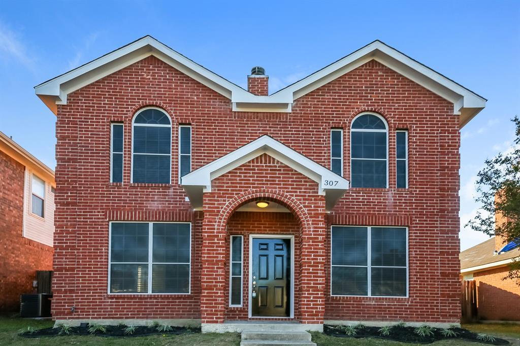 307 Alpine  Drive, DeSoto, Texas 75115 - Acquisto Real Estate best frisco realtor Amy Gasperini 1031 exchange expert