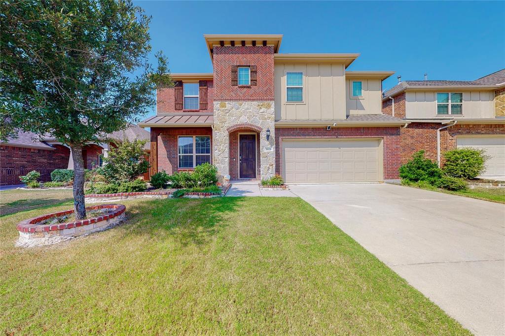 3929 Muscadine  Drive, McKinney, Texas 75071 - Acquisto Real Estate best frisco realtor Amy Gasperini 1031 exchange expert
