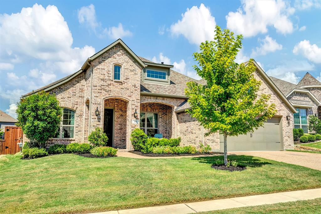 205 Waterview  Court, Hickory Creek, Texas 75065 - Acquisto Real Estate best frisco realtor Amy Gasperini 1031 exchange expert