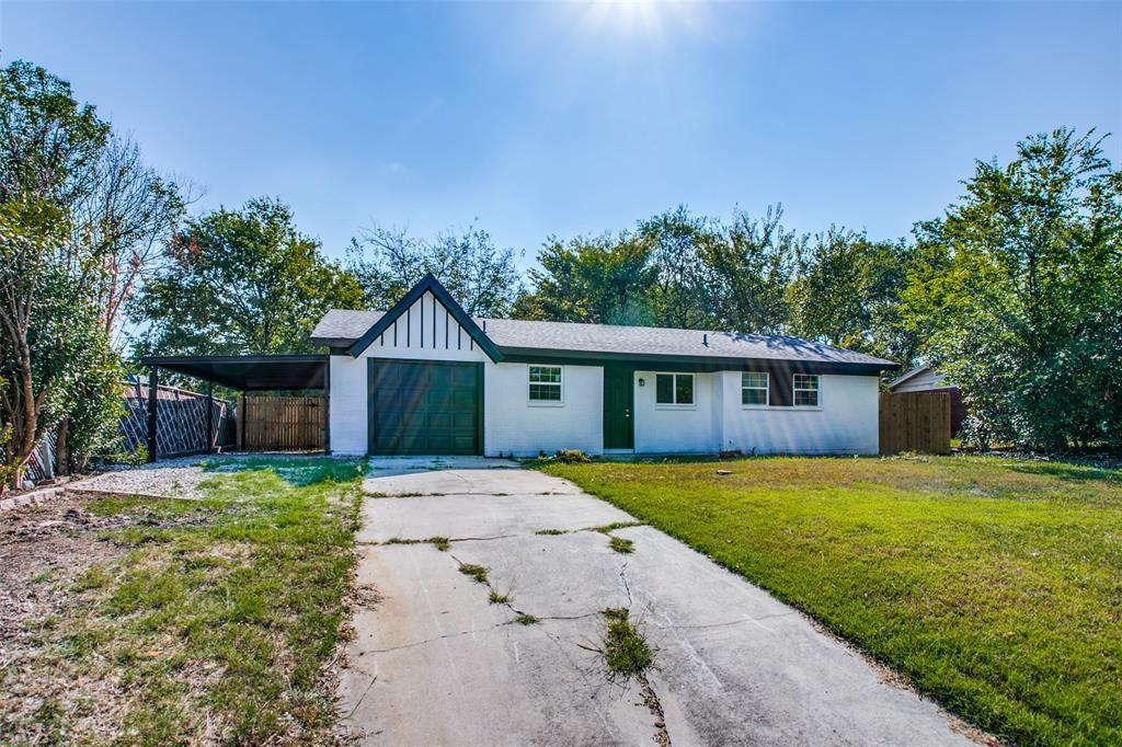 816 Comal  Avenue, White Settlement, Texas 76108 - Acquisto Real Estate best frisco realtor Amy Gasperini 1031 exchange expert