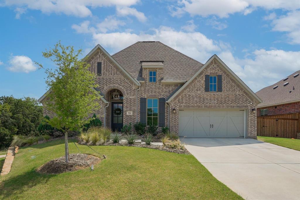 924 Quail Hollow  Avenue, Denton, Texas 76210 - Acquisto Real Estate best frisco realtor Amy Gasperini 1031 exchange expert