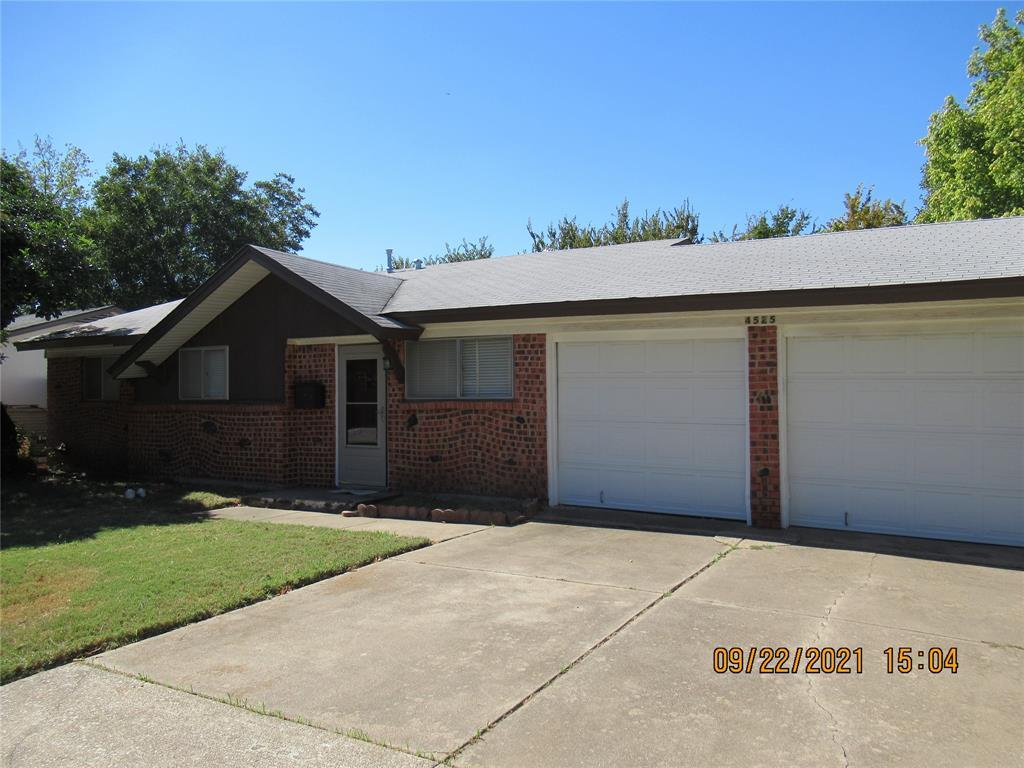 4525 Stanley Keller  Road, Haltom City, Texas 76117 - Acquisto Real Estate best frisco realtor Amy Gasperini 1031 exchange expert