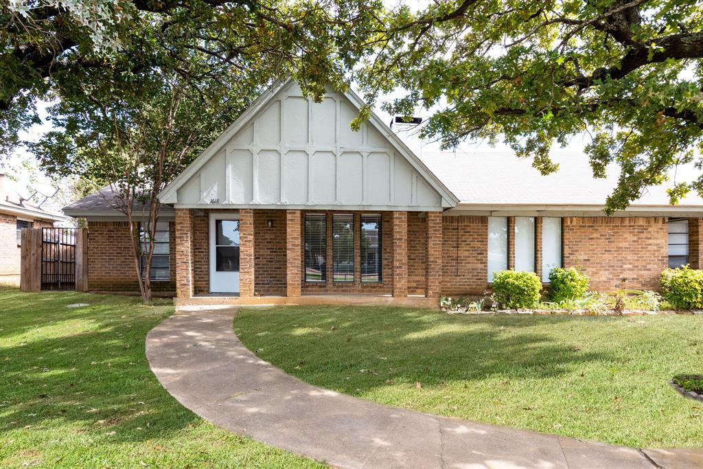 1618 Brown  Trail, Hurst, Texas 76054 - Acquisto Real Estate best frisco realtor Amy Gasperini 1031 exchange expert