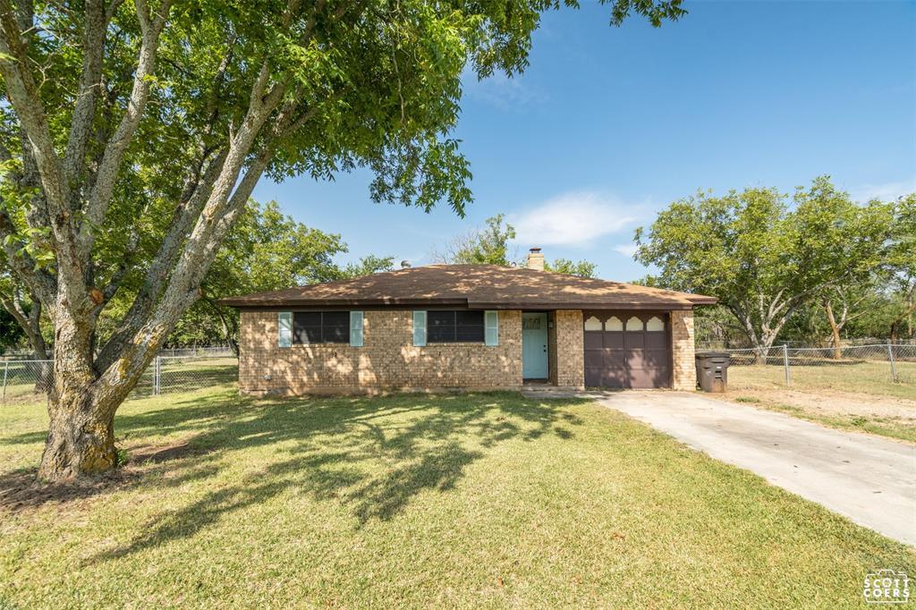 306 7th  Street, Blanket, Texas 76432 - Acquisto Real Estate best frisco realtor Amy Gasperini 1031 exchange expert