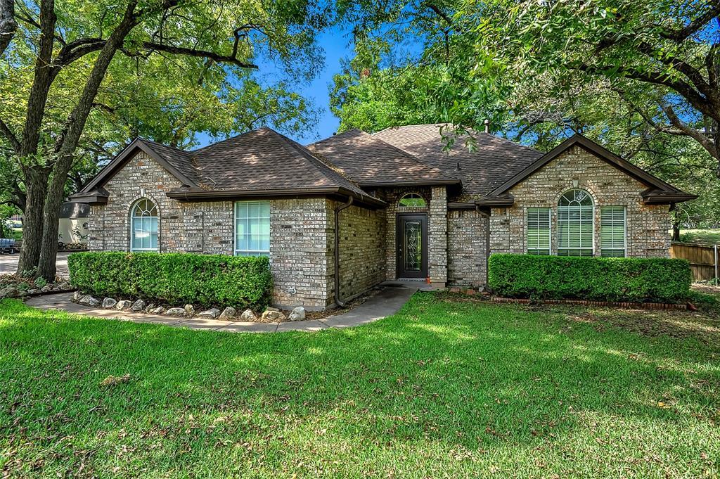 311 Lyons  Street, Tom Bean, Texas 75491 - Acquisto Real Estate best frisco realtor Amy Gasperini 1031 exchange expert