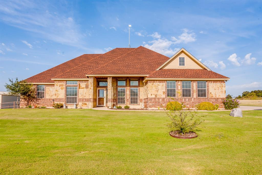 105 Brynns  Court, Weatherford, Texas 76087 - Acquisto Real Estate best frisco realtor Amy Gasperini 1031 exchange expert