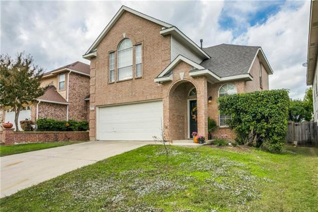 4909 Lodgepole  Lane, Fort Worth, Texas 76137 - Acquisto Real Estate best frisco realtor Amy Gasperini 1031 exchange expert