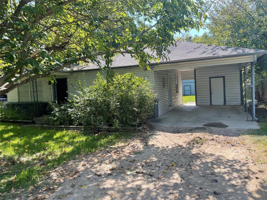 226 2nd  Street, Wilmer, Texas 75172 - Acquisto Real Estate best frisco realtor Amy Gasperini 1031 exchange expert