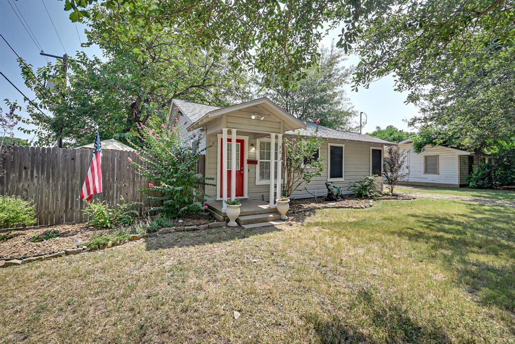 903 Magnolia  Street, Arlington, Texas 76012 - Acquisto Real Estate best frisco realtor Amy Gasperini 1031 exchange expert