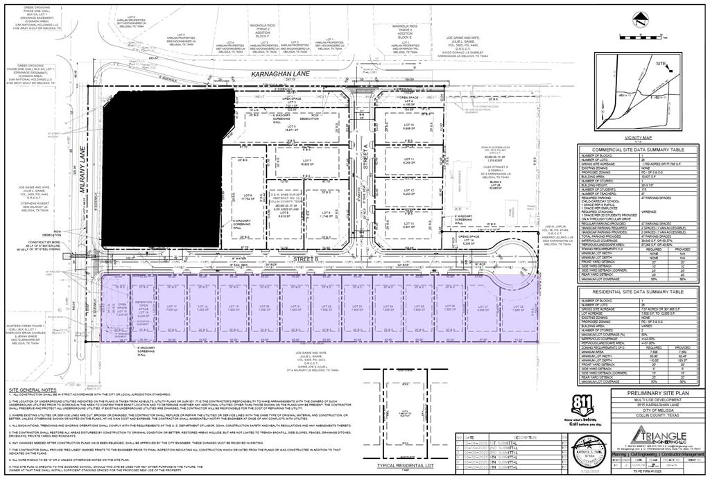 9991 Milrany  Lane, Melissa, Texas 75454 - Acquisto Real Estate best frisco realtor Amy Gasperini 1031 exchange expert
