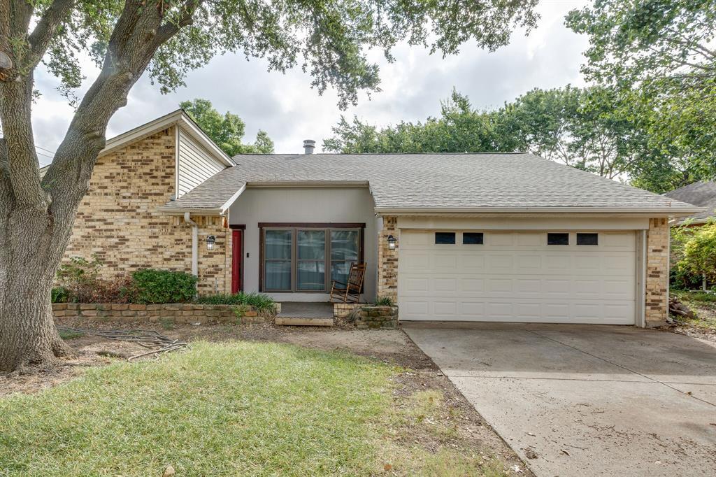3840 Horizon  Drive, Bedford, Texas 76021 - Acquisto Real Estate best frisco realtor Amy Gasperini 1031 exchange expert