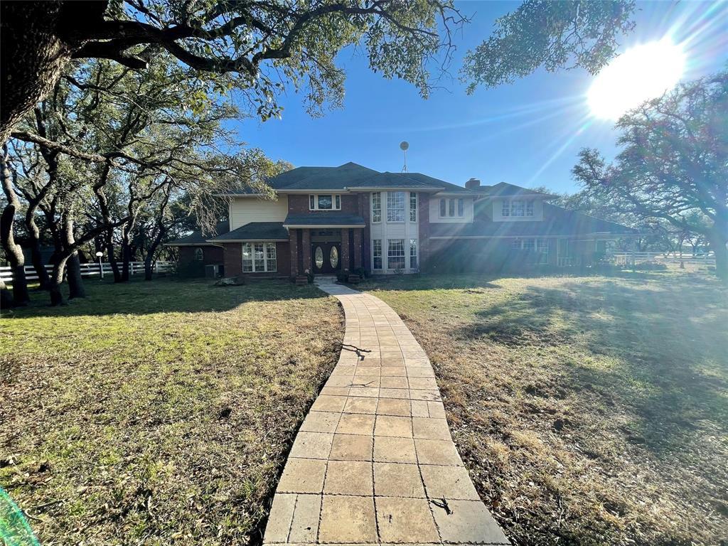 750 Bosley  Road, Santo, Texas 76472 - Acquisto Real Estate best frisco realtor Amy Gasperini 1031 exchange expert