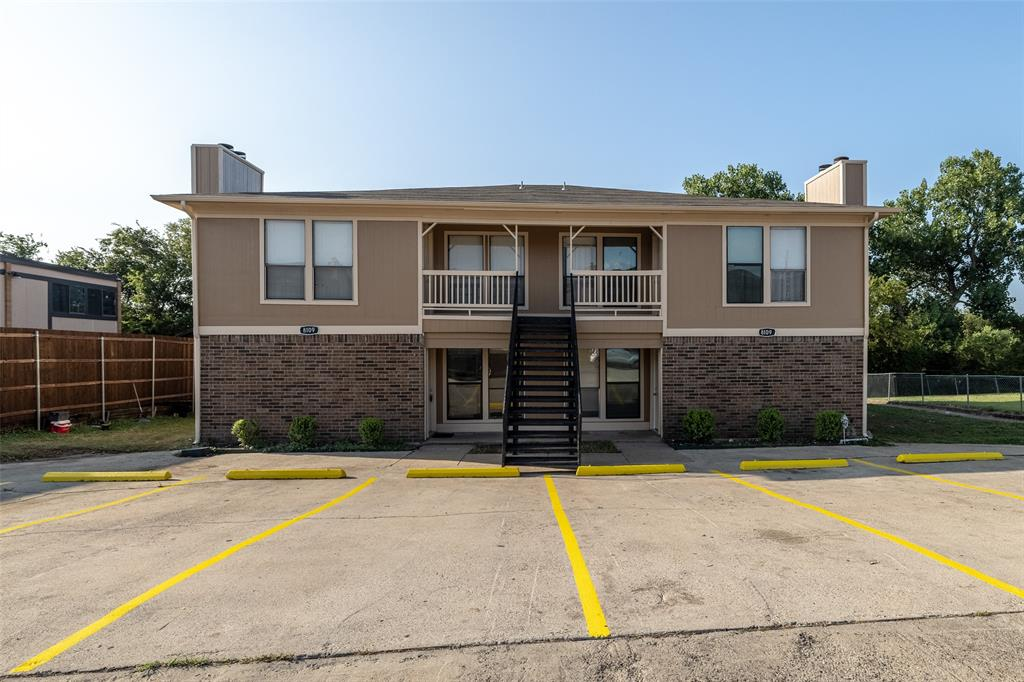 8109 Foxfire  C, White Settlement, Texas 76108 - Acquisto Real Estate best frisco realtor Amy Gasperini 1031 exchange expert