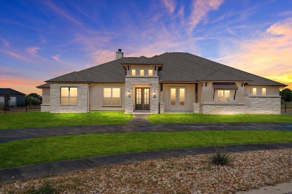 505 Golden Eagle  Way, Liberty Hill, Texas 78642 - Acquisto Real Estate best frisco realtor Amy Gasperini 1031 exchange expert