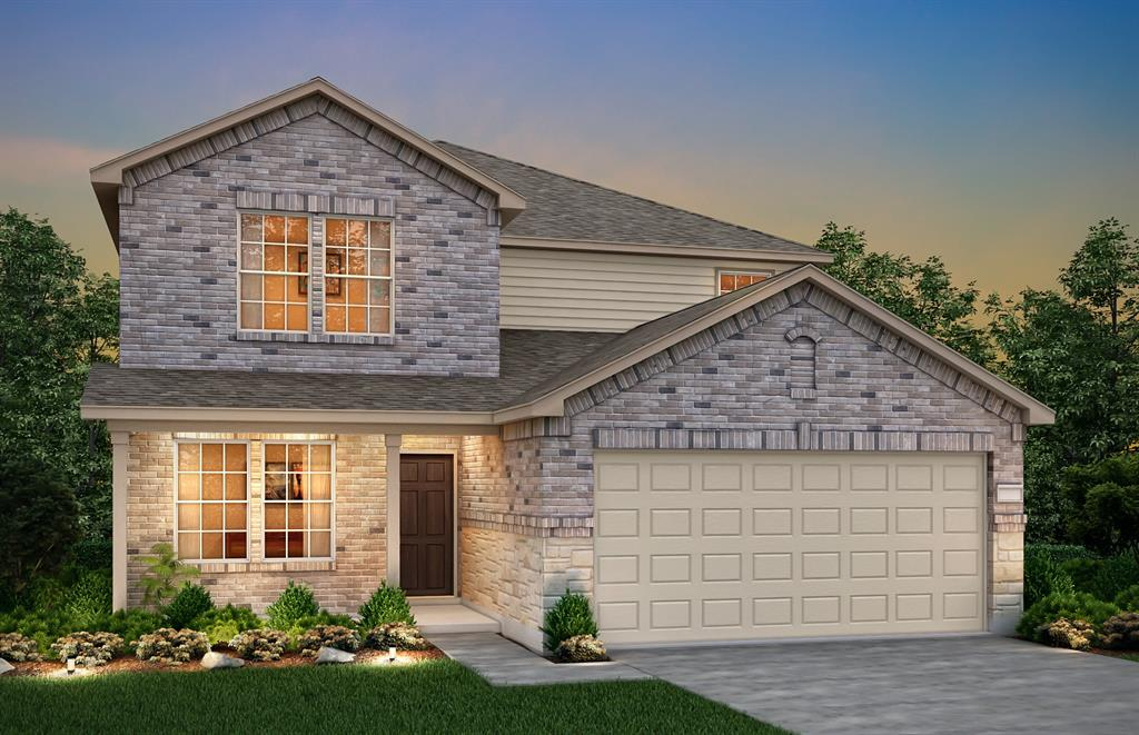 1101 Waggoner  Drive, Aubrey, Texas 76227 - Acquisto Real Estate best frisco realtor Amy Gasperini 1031 exchange expert