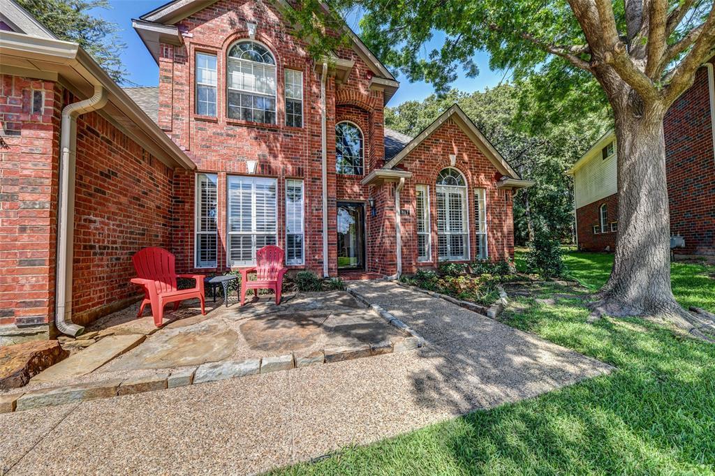 811 Woodside  Court, Highland Village, Texas 75077 - Acquisto Real Estate best frisco realtor Amy Gasperini 1031 exchange expert