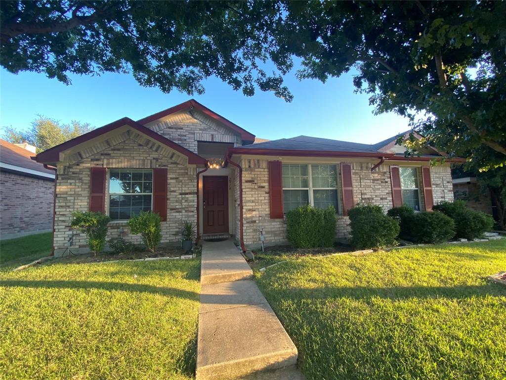 2916 Gospel  Drive, Dallas, Texas 75237 - Acquisto Real Estate best frisco realtor Amy Gasperini 1031 exchange expert