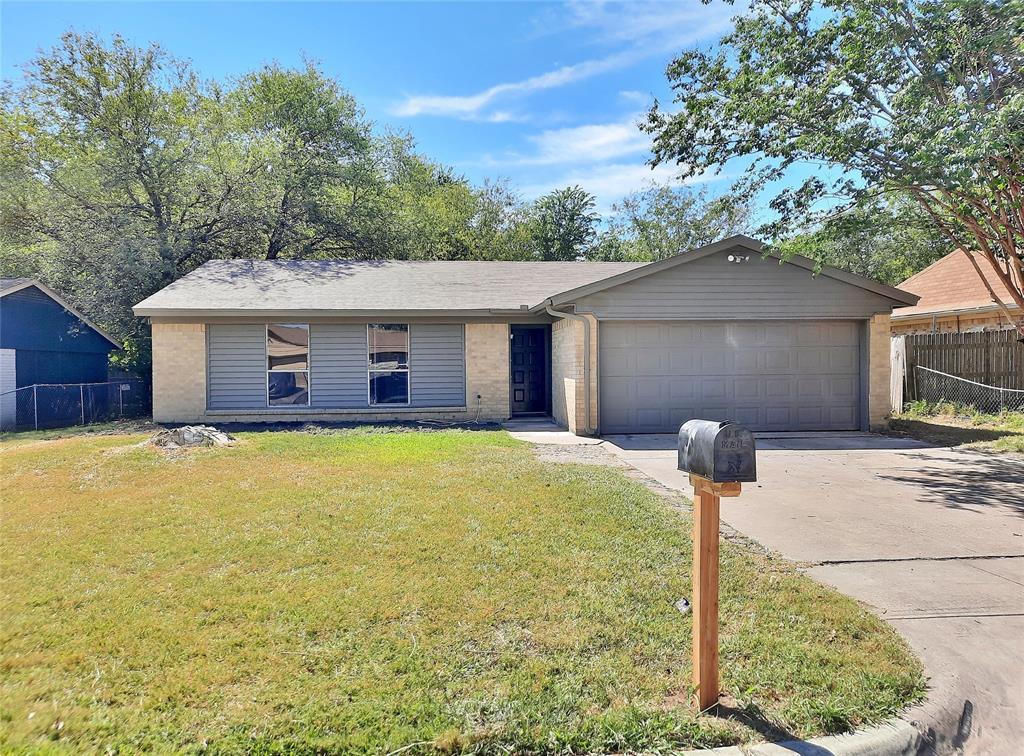 5736 Macneill  Drive, Haltom City, Texas 76148 - Acquisto Real Estate best frisco realtor Amy Gasperini 1031 exchange expert