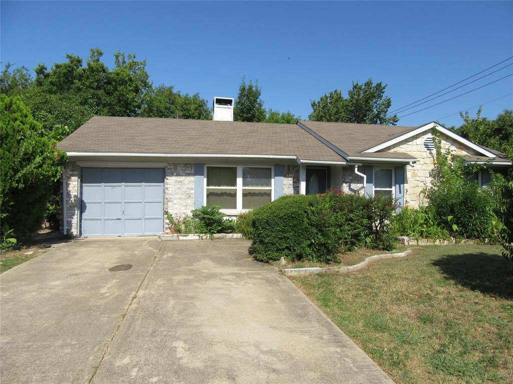 2001 Highwood  Drive, Garland, Texas 75041 - Acquisto Real Estate best frisco realtor Amy Gasperini 1031 exchange expert