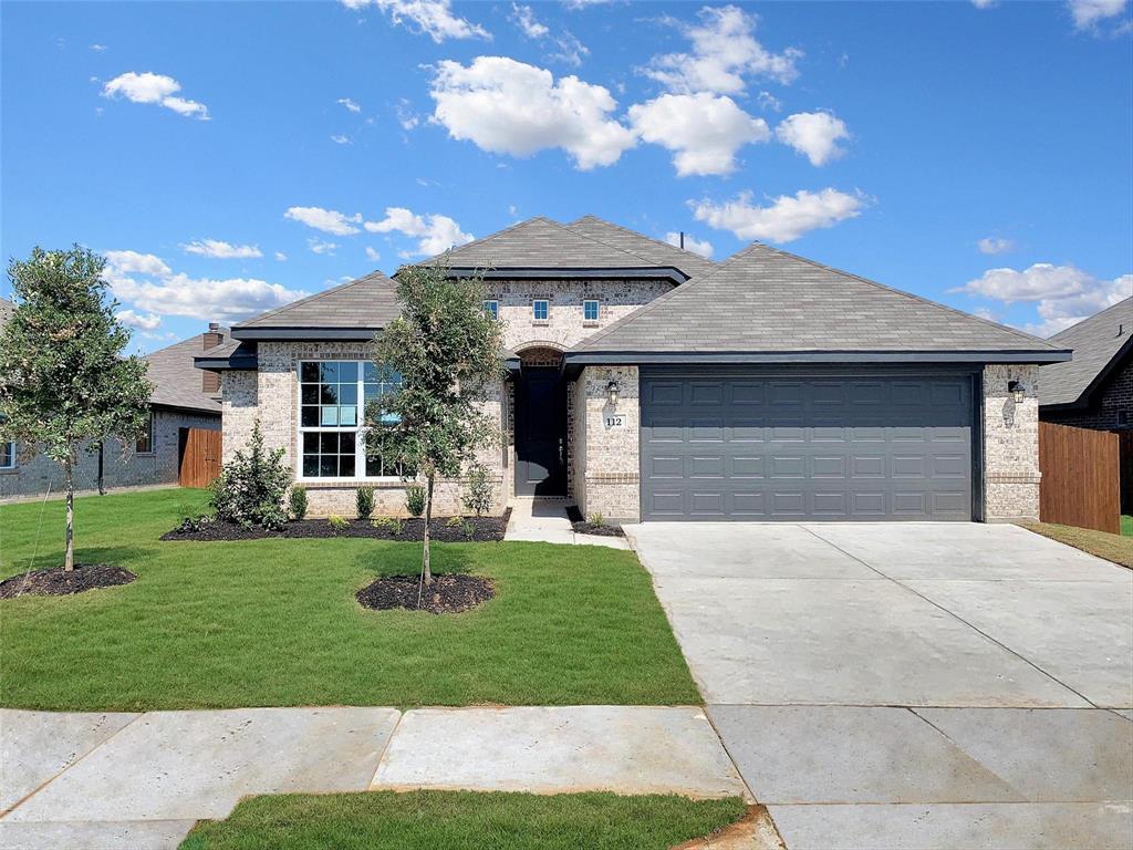 112 Cadyn  Drive, Keene, Texas 76059 - Acquisto Real Estate best frisco realtor Amy Gasperini 1031 exchange expert