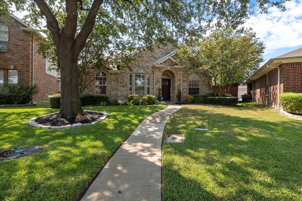 106 Bay Meadows  Drive, Irving, Texas 75063 - Acquisto Real Estate best frisco realtor Amy Gasperini 1031 exchange expert