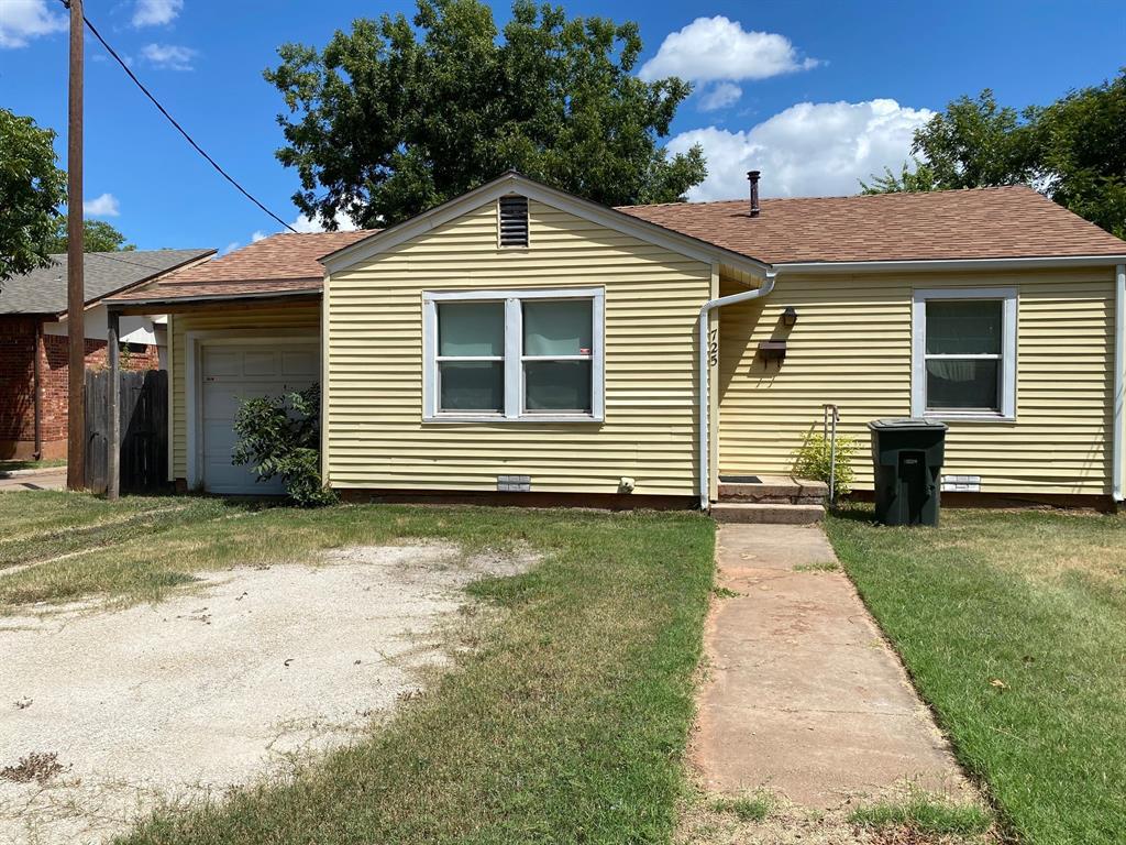 725 Willis  Street, Abilene, Texas 79605 - Acquisto Real Estate best frisco realtor Amy Gasperini 1031 exchange expert