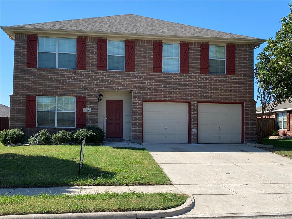 1702 Santa Fe  Trail, Krum, Texas 76249 - Acquisto Real Estate best frisco realtor Amy Gasperini 1031 exchange expert
