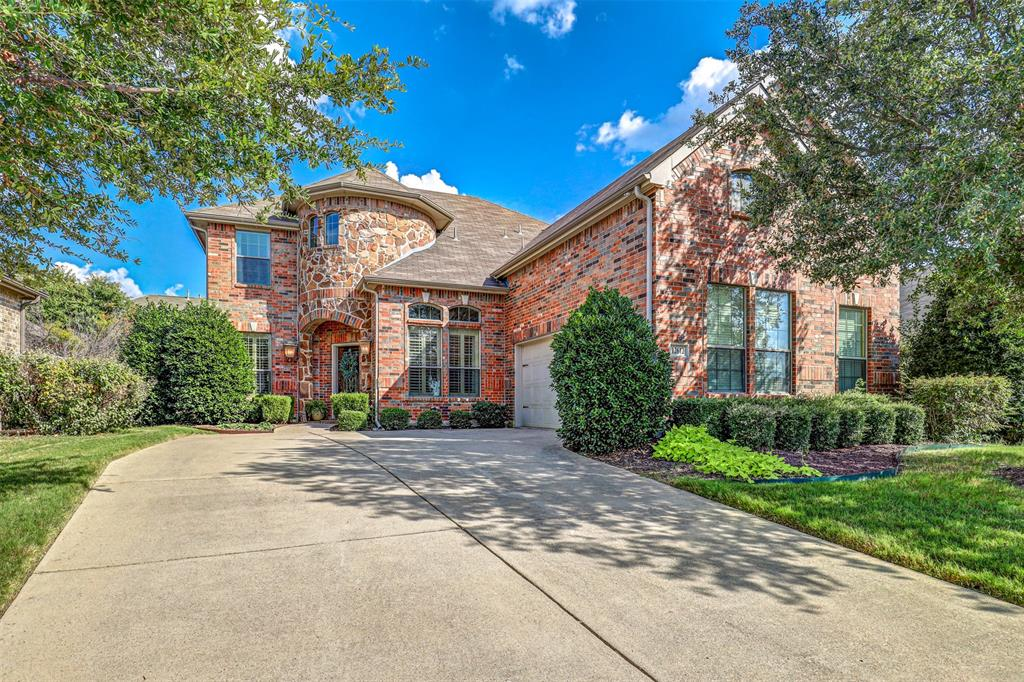 12612 Saratoga Springs  Circle, Fort Worth, Texas 76244 - Acquisto Real Estate best frisco realtor Amy Gasperini 1031 exchange expert