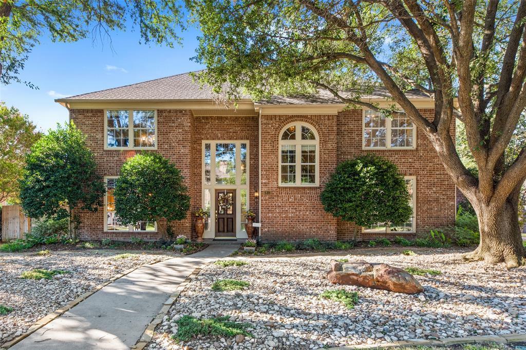 6813 Trinity Landing  Drive, Fort Worth, Texas 76132 - Acquisto Real Estate best frisco realtor Amy Gasperini 1031 exchange expert