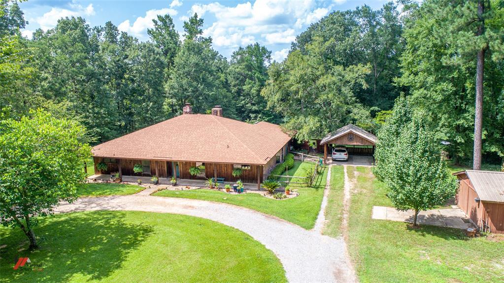 2591 Magnolia  Road, Waskom, Texas 75692 - Acquisto Real Estate best frisco realtor Amy Gasperini 1031 exchange expert