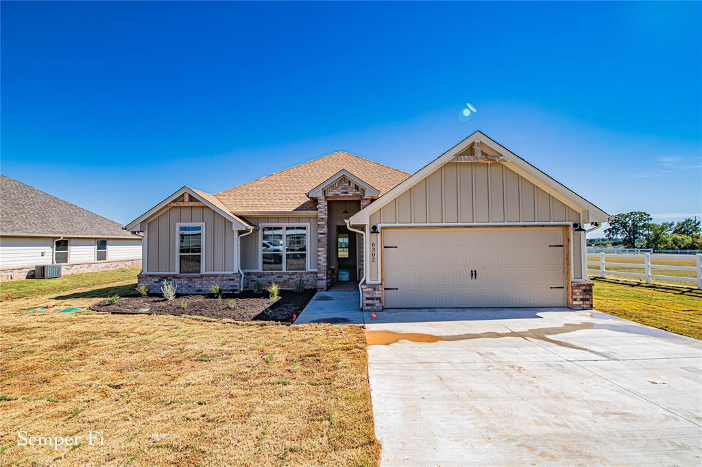 6302 Big Horn  Drive, Granbury, Texas 76048 - Acquisto Real Estate best frisco realtor Amy Gasperini 1031 exchange expert